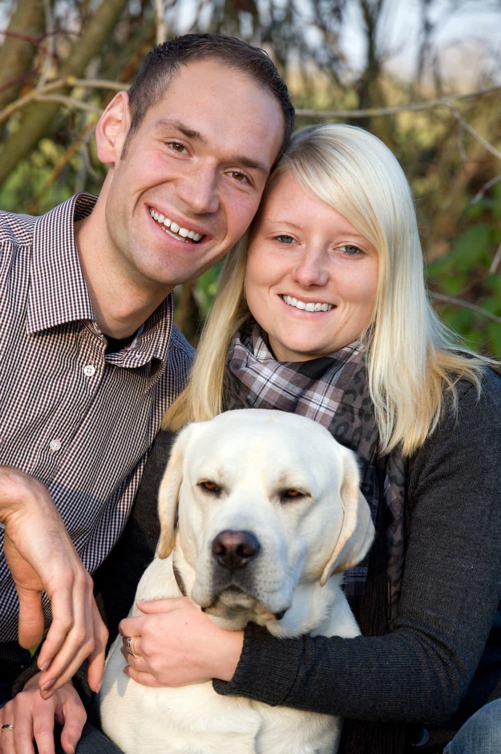 Labrador Welpen Kaufen
