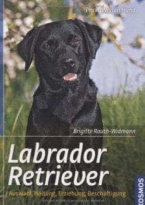 Labrador Retriever Buch