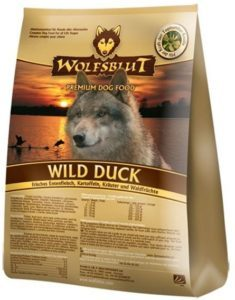 Trockenfutter für Labrador